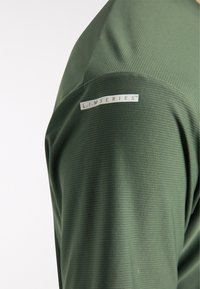 Haglöfs - Print T-shirt - fjell green - 5