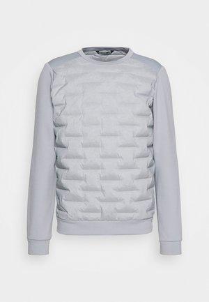 KOLE PULLOVER MENS - Sweatshirt - pixel