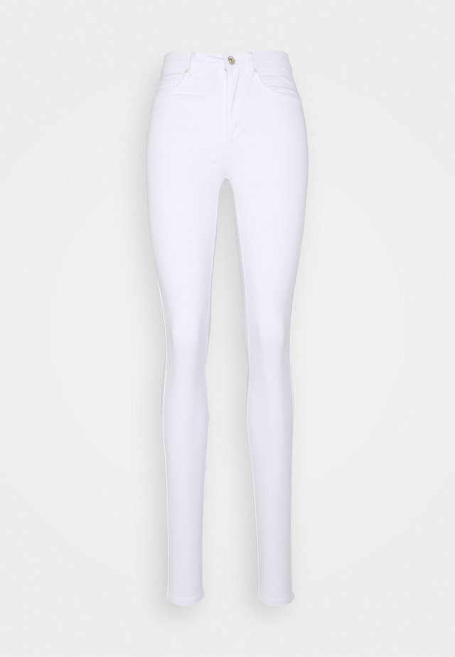 ONLROYAL LIFE - Jeansy Skinny Fit - white