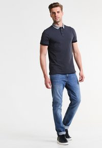 Pier One - Poloshirt - dark blue - 1