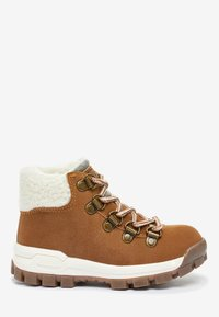 Next - Winter boots - tan - 2
