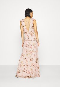 Nly by Nelly - GORGEOUS FRILL GOWN - Maxi dress - multicolor - 2