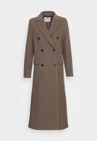 Samsøe Samsøe - COAT - Classic coat - taupe - 3