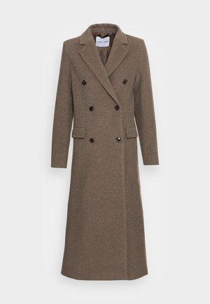 COAT - Klasický kabát - taupe
