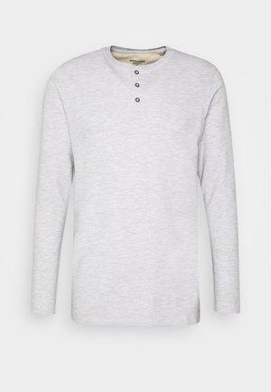 JJEJEANS NOOS - Maglietta a manica lunga - ecru