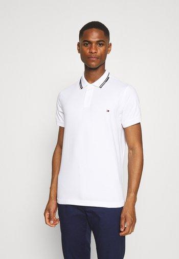 COLLAR - Polo shirt - white