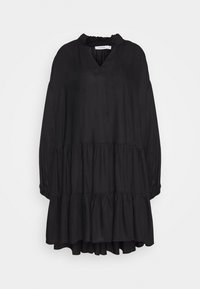 Carin Wester - DRESS INES - Day dress - black - 4
