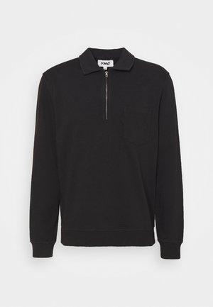 SUGDEN  - Sweatshirt - black