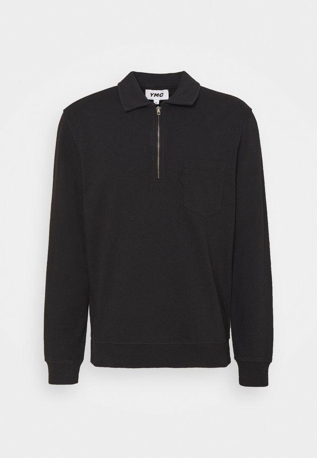 SUGDEN  - Sweater - black