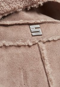 Cinque - Winter coat - light brown - 3