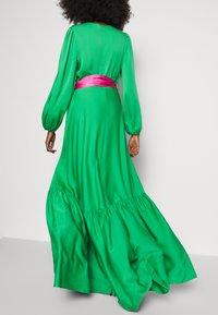 Diane von Furstenberg - AMABEL - Occasion wear - green - 2