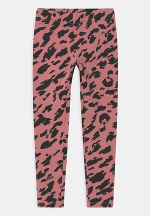 MINI BASIC - Leggings - Trousers - dusty pink