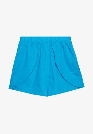 DRAKE - Shorts - blue