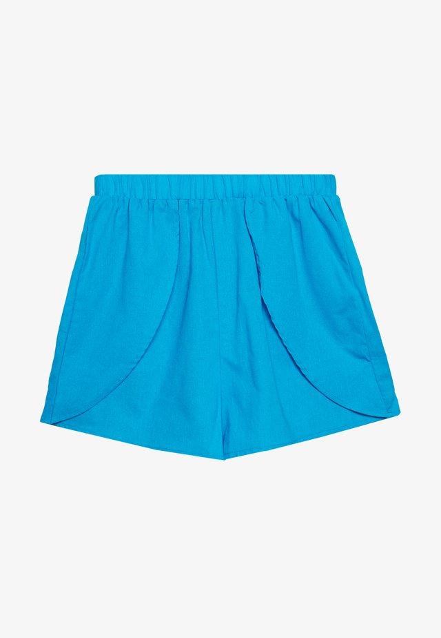 DRAKE - Short - blue