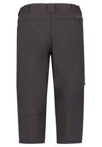 McKinley - MANDORAK - Trousers - black - 5