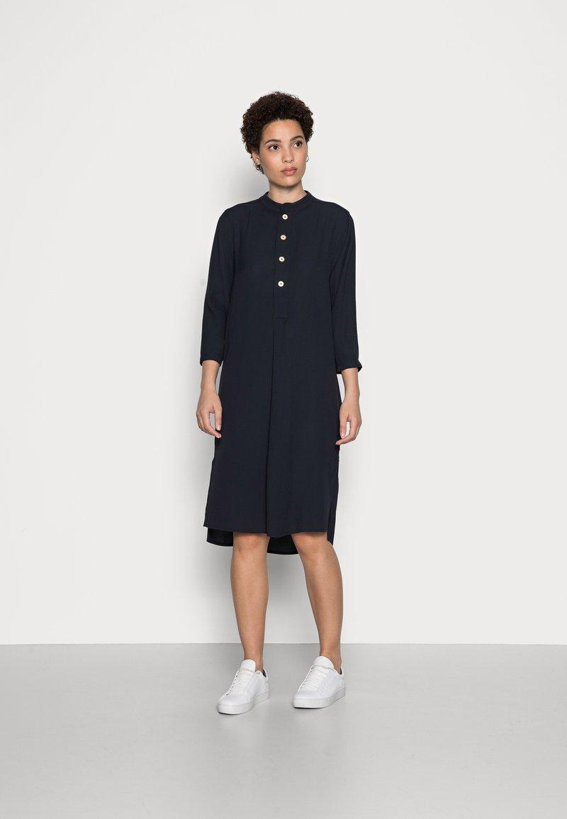 someday. - IGIRI - Shirt dress - global blue