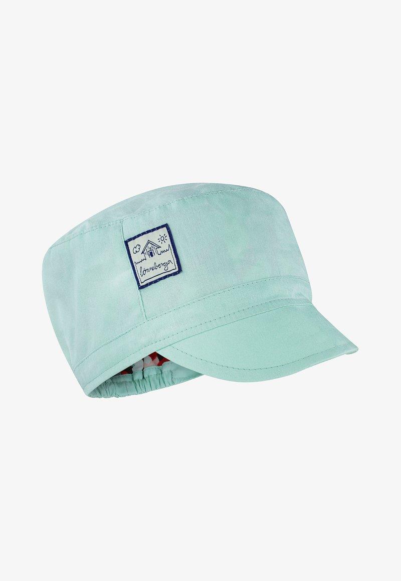 Lönneberga Kids - Cap - light mint