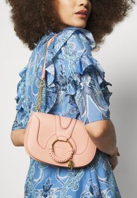 See by Chloé - Across body bag - fallow pink - 1