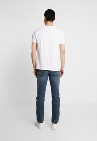 Paddock's - DEANVINTAGE - Slim fit jeans - medium stone - 2