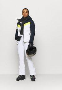 Bogner Fire + Ice - ILA - Snow pants - white - 1