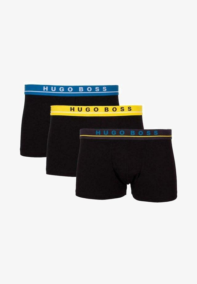 3ER-PACK - Pants - multi-coloured