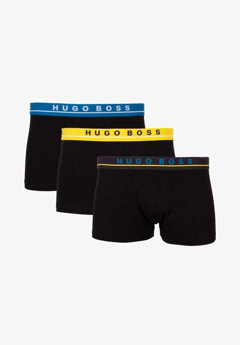 BOSS - 3ER-PACK - Pants - multi-coloured