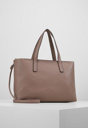 MARLA - Handtasche - oldrosé