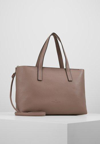 MARLA - Handbag - oldrosé