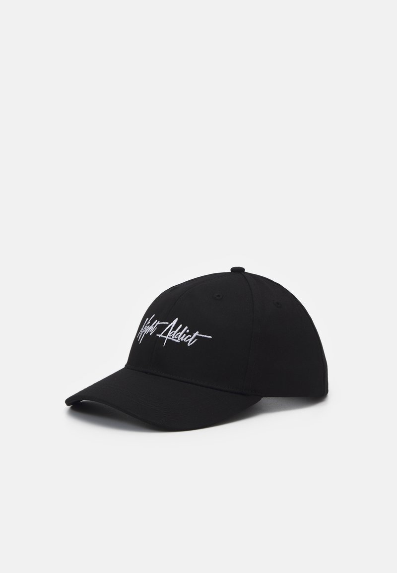 Night Addict - UNISEX - Caps - black