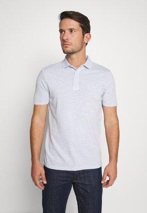 Polo shirt - airblue