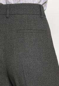 See by Chloé - Shorts - charcoal black - 5