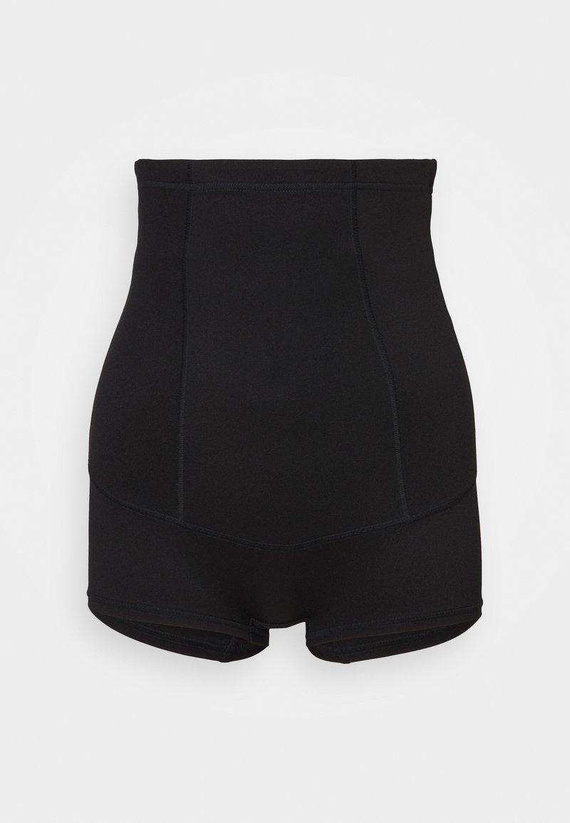 Lindex - DIANA GIRDLE FIRM - Stahovací prádlo - black