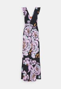 Maaji - QUEEN GLOWY DRESS - Doplňky na pláž - black - 0
