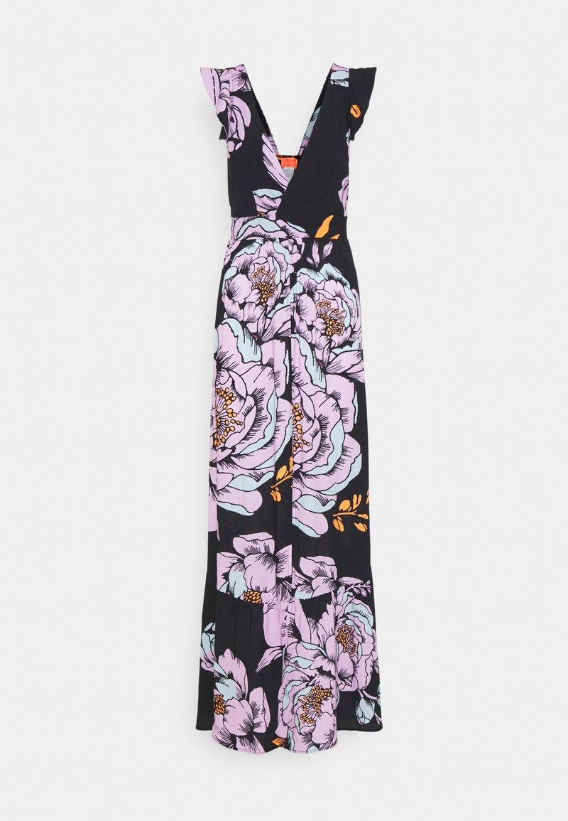 Maaji - QUEEN GLOWY DRESS - Doplňky na pláž - black