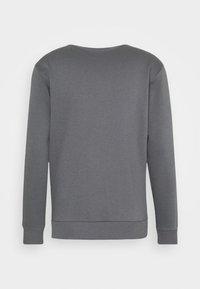 CLOSURE London - EAGLE CREW - Sweatshirt - anthrazit - 6