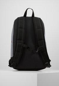 Herschel - KAINE - Rucksack - mid grey crosshatch/light grey crosshatch/black - 3