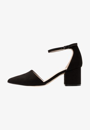 BIADIVIVED - Klassiske pumps - black