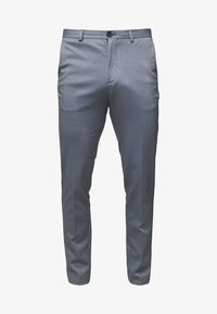 Selected Homme - SLHSLIM-AIDEN - Kalhoty - light blue - 3