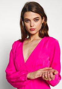 Moves - TAVINA - Day dress - pink rose - 3