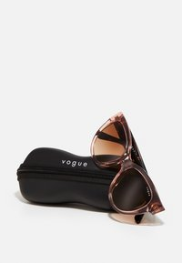VOGUE Eyewear - Sunglasses - transparent - 2