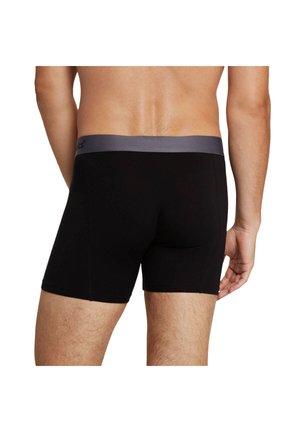 Pants - grey black