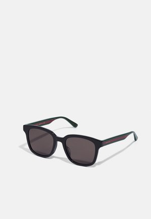 Sluneční brýle - black/green/grey