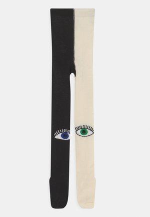 BOWIE  - Panty - black/white