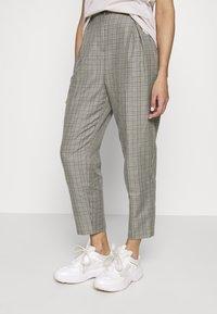 Topshop - Trousers - mint - 0
