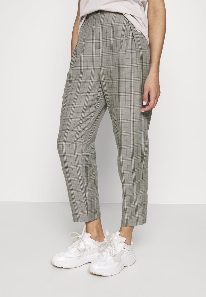 Topshop - Trousers - mint