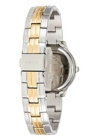 Guess - LADIES DRESS - Hodinky - gold-coloured/silver-coloured - 2