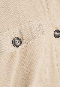 Cotton On - THE SHACKET - Skjorte - beige - 5