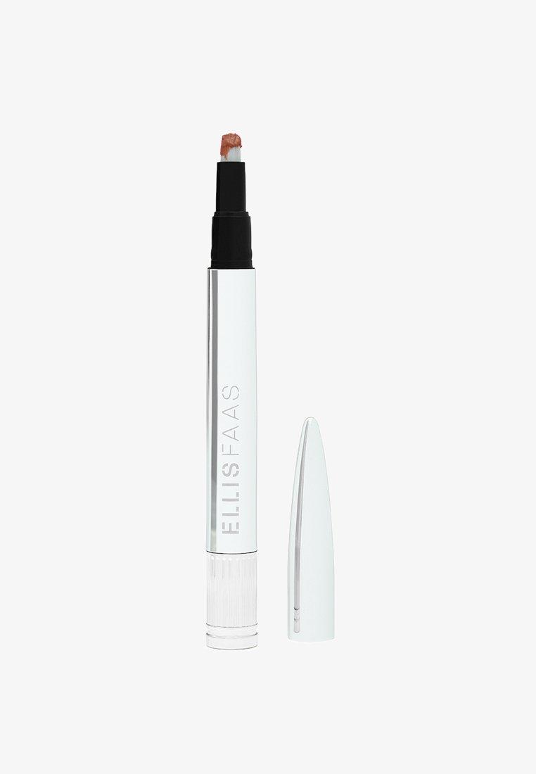 ELLIS FAAS - MILKY LIPS - Liquid lipstick - soft peach
