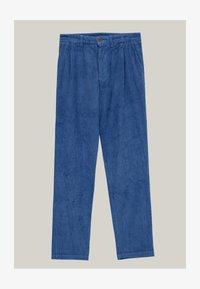 Brava Fabrics - Trousers - blue - 2