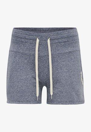 Sports shorts - blue nights melange